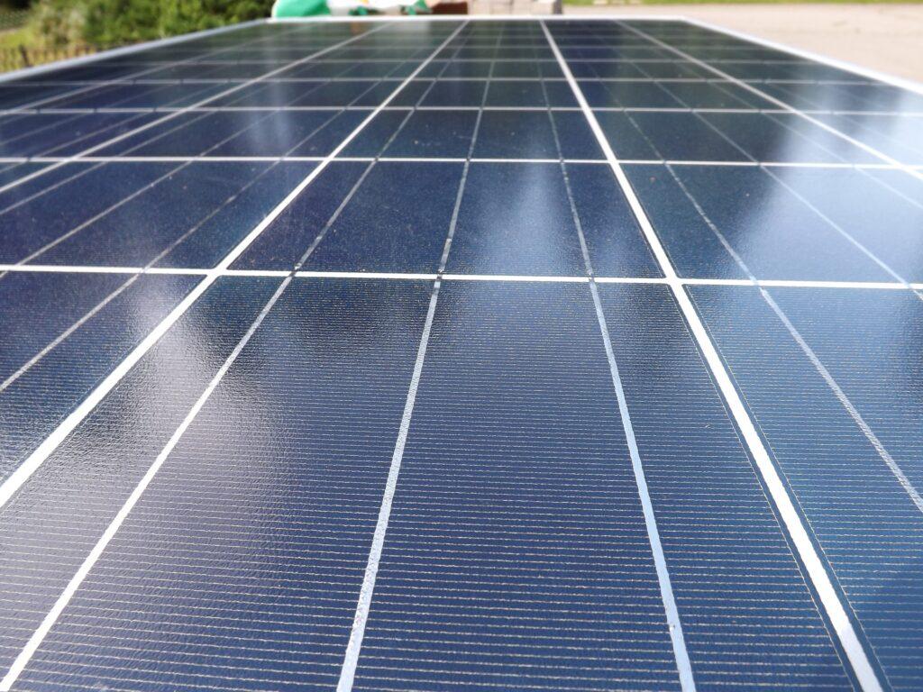 napelem panel méretek